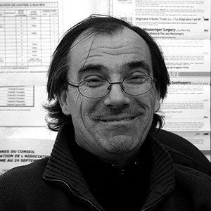 Gilles Montagne