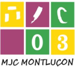MJC Montluçon
