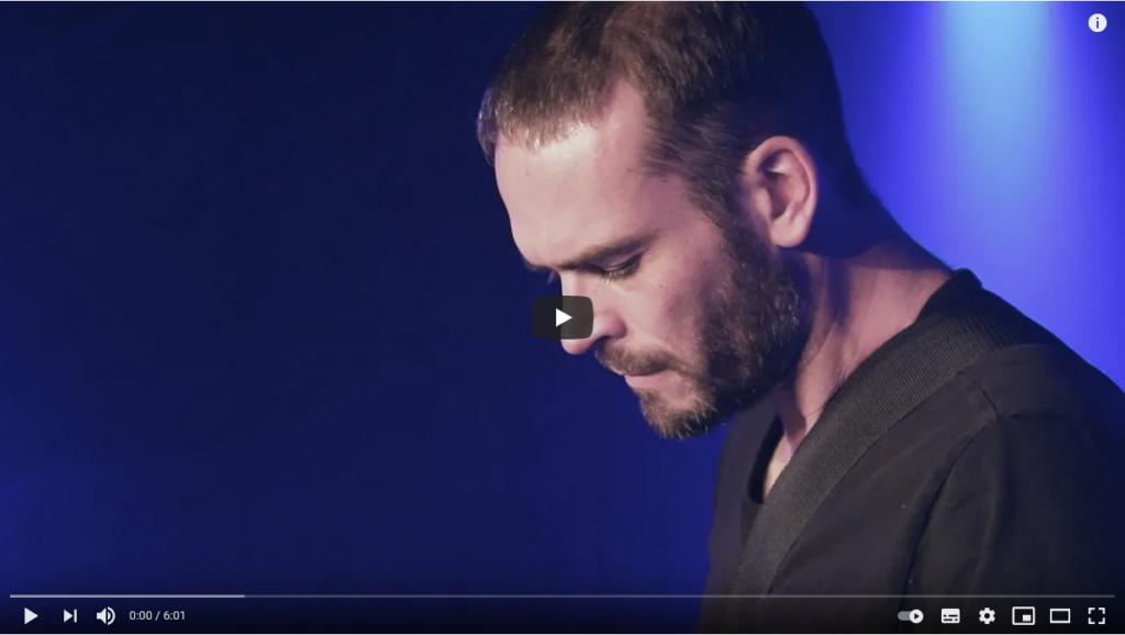 Session Live | Fourbi - Tadoussac